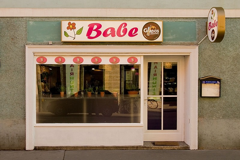 BABE Asian-Noodle-House
